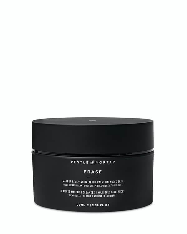 Pestle & Mortar - Erase Balm Cleanser - 100 ml