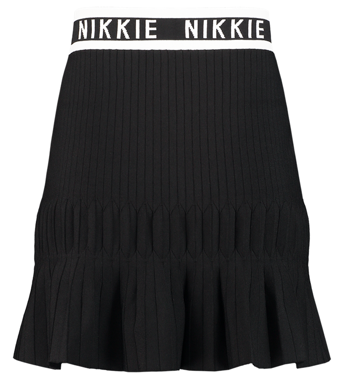 Nikkie janne skirt Black