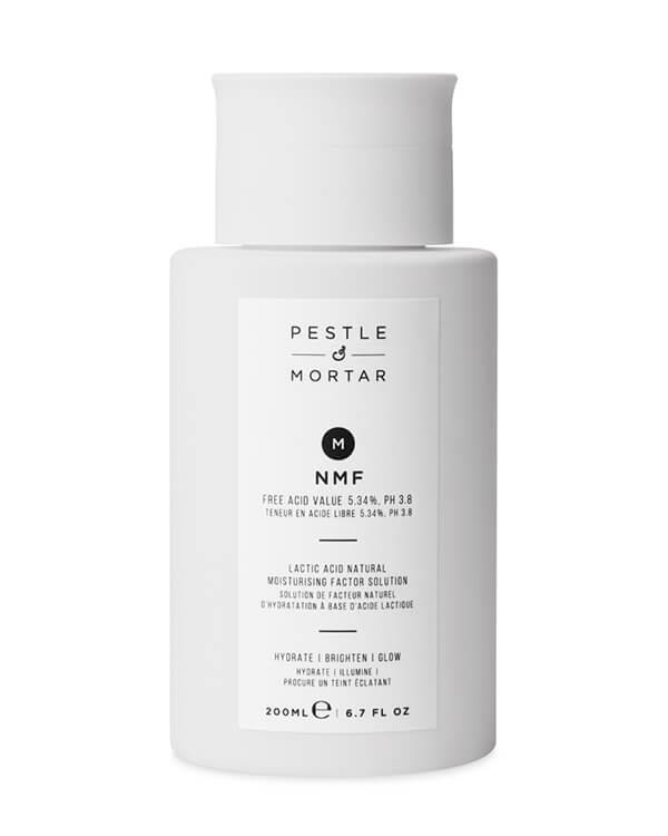 Pestle & Mortar - NMF Lactic Acid Toner - 200 ml