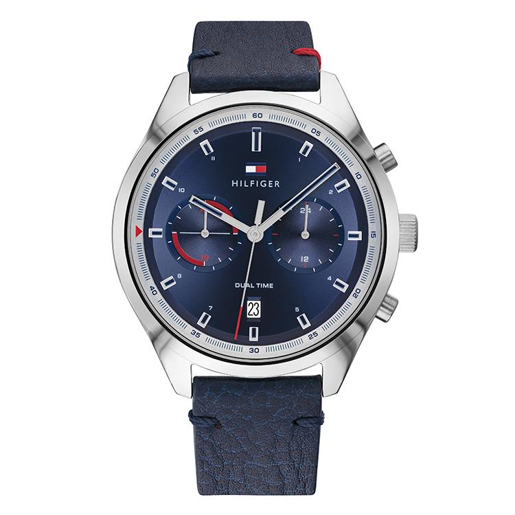 Tommy Hilfiger TH1791728 horloge