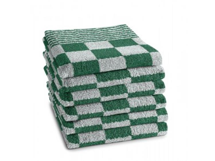 DDDDD Keukendoek Barbeque 50x55 cm - green