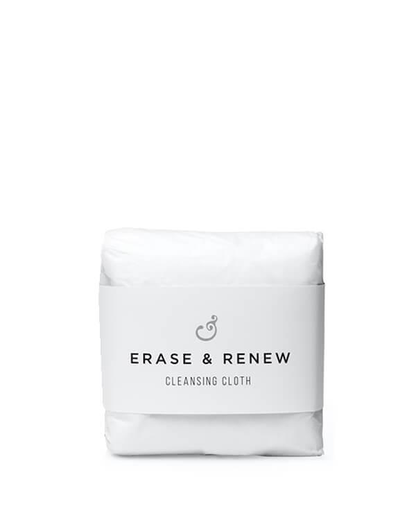 Pestle & Mortar - Erase & Renew Double Sided Cleansing Face Cloths - 3 stuks