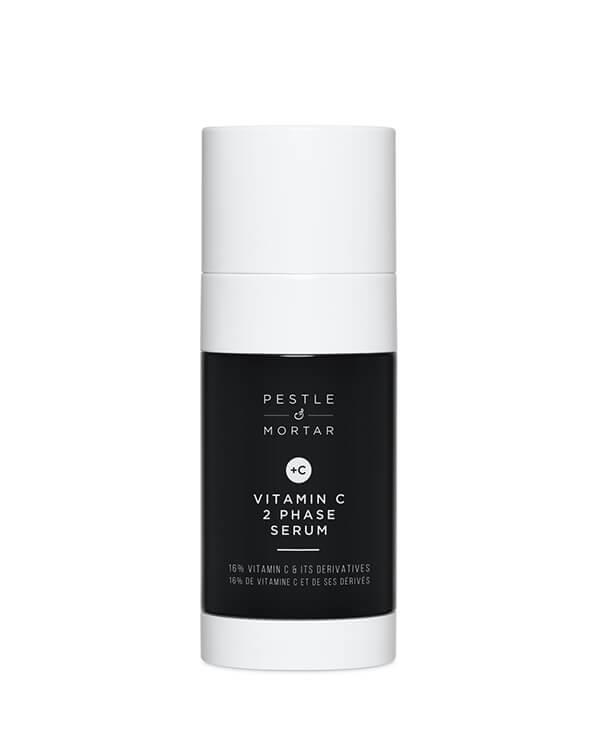 Pestle & Mortar - Vitamin C 2 Phase Serum - 40 ml