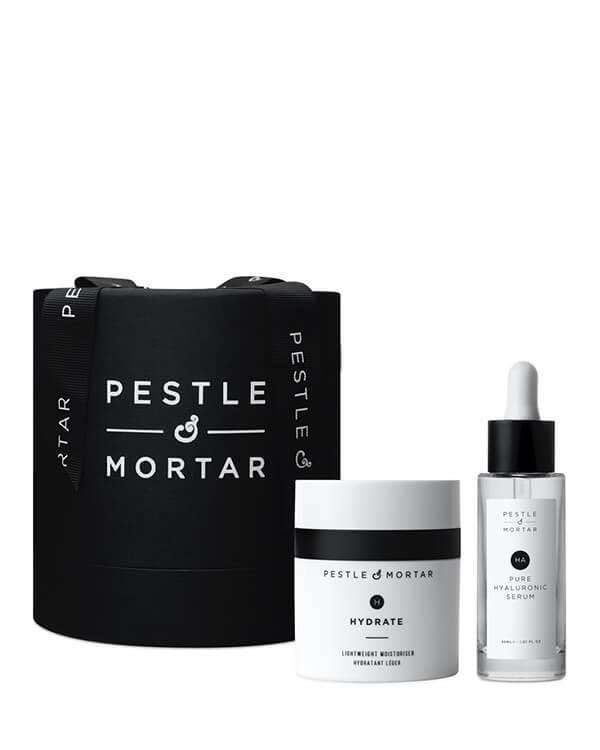 Pestle & Mortar - The Hydrating Duo Gift Set - 30 ml + 50 ml