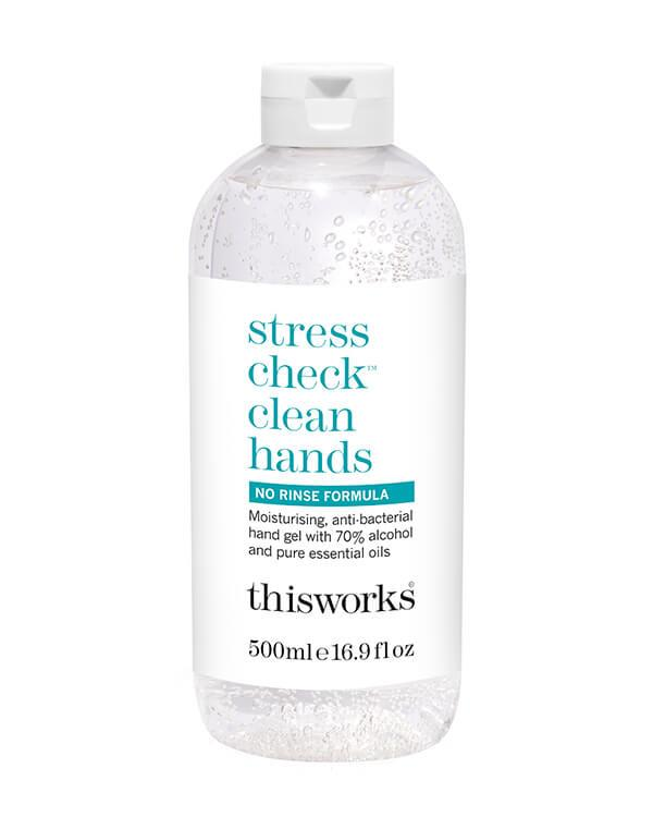 This Works - Stress Check Clean Hands - 500 ml