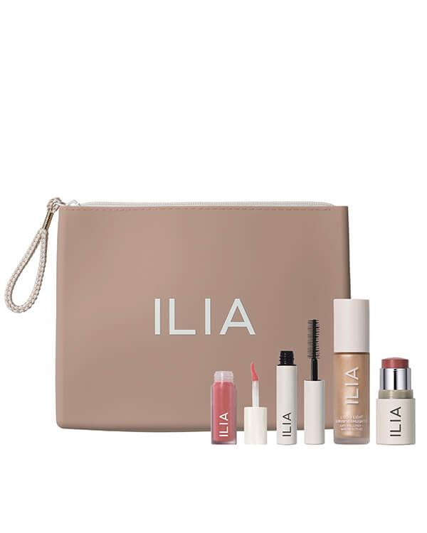 ILIA - Discovery Kit 'Hello Clean Make-up'