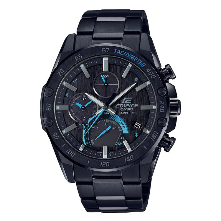Edifice Slim EQB-1000XDC-1AER Bluetooth horloge