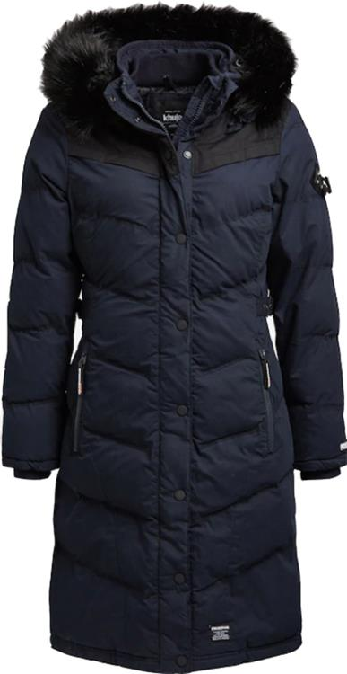 Khujo Lubeck long 3 Navy