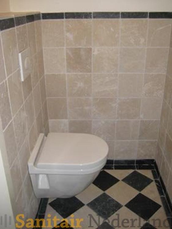 20170406 155537 badkamer marmer beige - Luxe marmer ...
