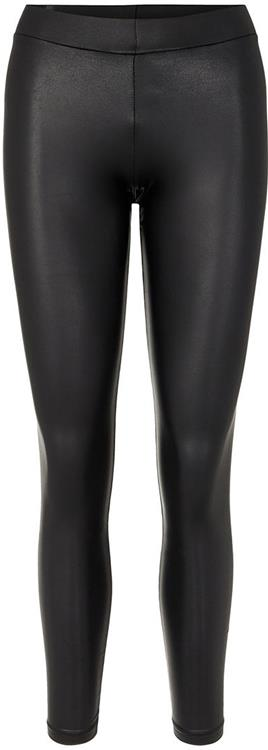 Pcnew shiny legging Black