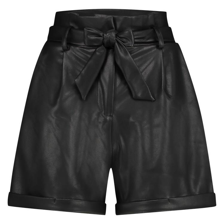 Milla Peggy short black
