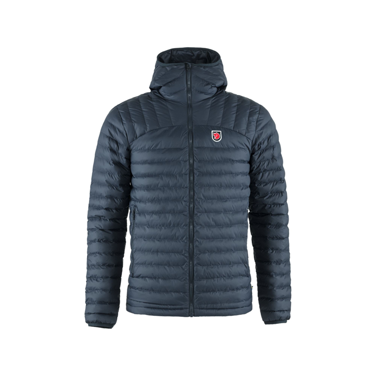 Fjallraven Expedition Lätt Hoodie M Isolatiejas Heren