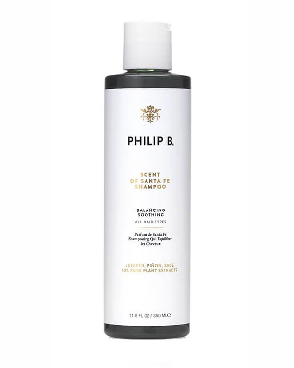 Philip B - Scent of Santa Fe Shampoo - 350 ml