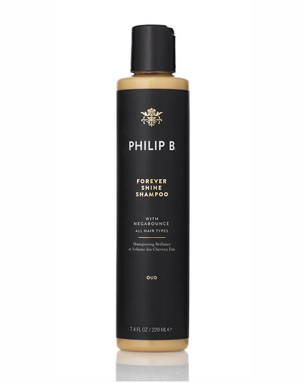 Philip B - Oud Royal Forever Shine Shampoo - 220 ml