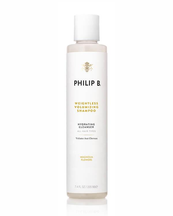 Philip B - Weightless Volumizing Shampoo - 220 ml