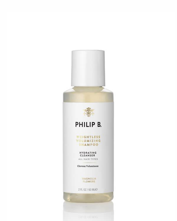 Philip B - Weightless Volumizing Shampoo - 60 ml