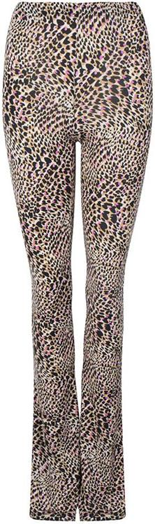 Ambika cheetah pants Panther