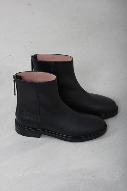 Legres officer boot black