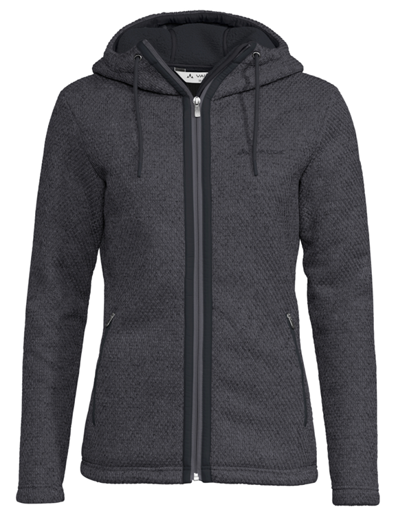 Vaude Skomer Hooded Winterjas Dames