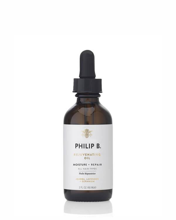 Philip B - Rejuvenating Oil - 60 ml