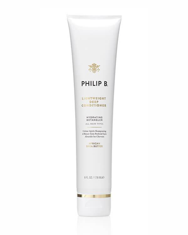 Philip B - Lightweight Deep Conditioner Crème Rinse - 178 ml
