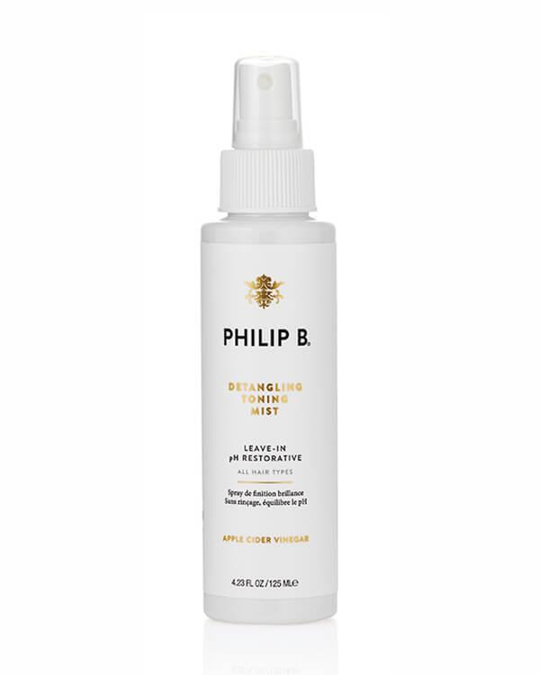 Philip B - pH Restorative Detangling Toning Mist - 125 ml