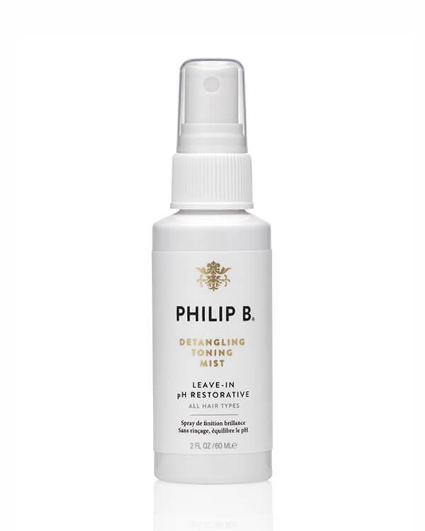 Philip B - pH Restorative Detangling Toning Mist - 60 ml