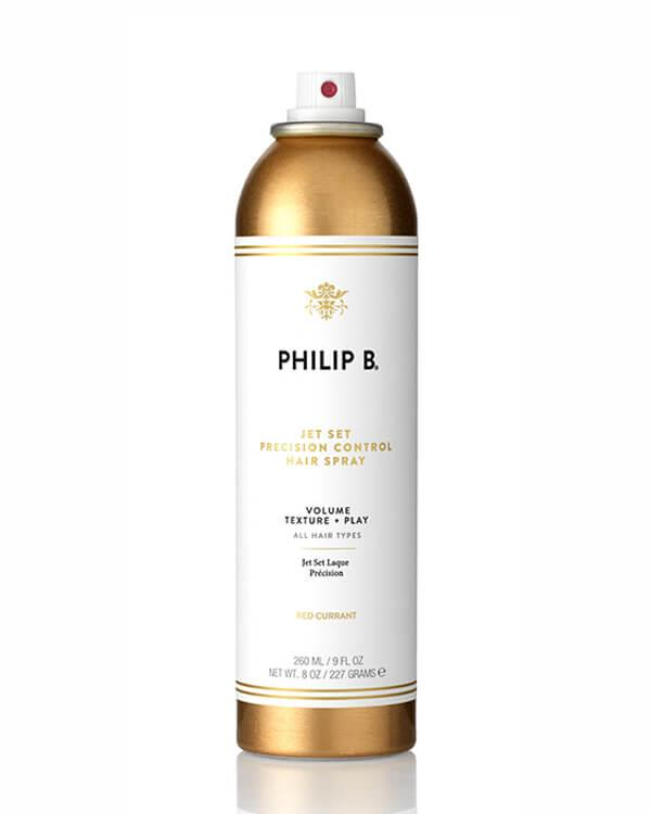 Philip B - Jet Set Precision Control Hair Spray - 260 ml