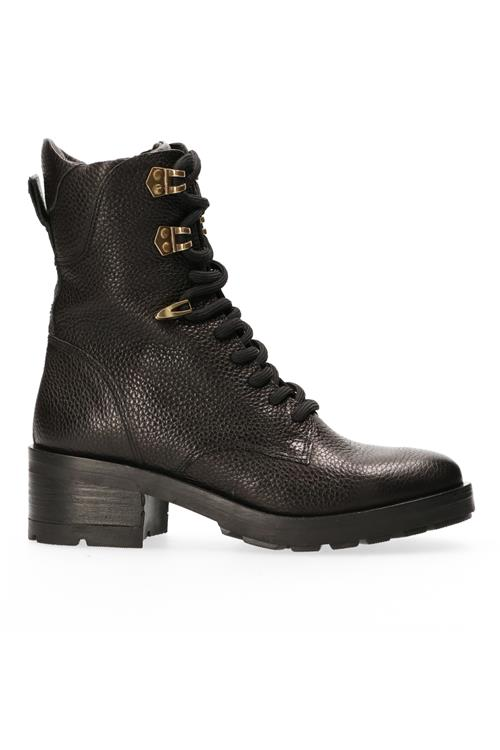 Stine Veterboot Leer