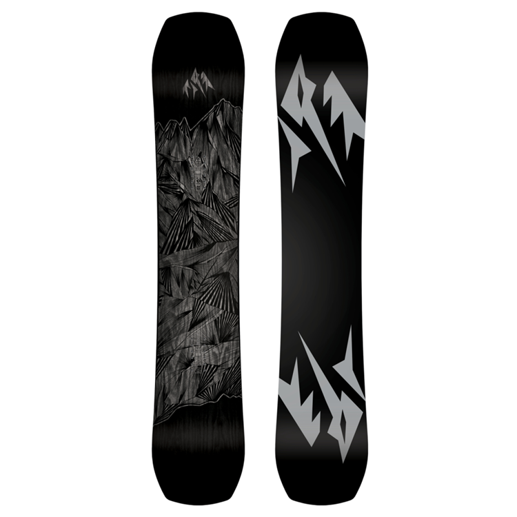 Jones Ultra Mountain Twin Snowboard Heren