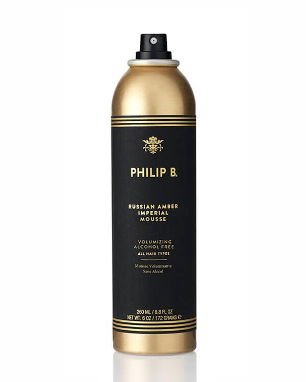 Philip B - Russian Amber Imperial Volumizing Mousse - 200 ml