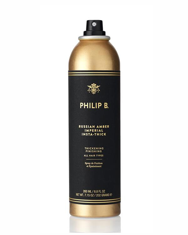 Philip B - Russian Amber Imperial Insta-Thick - 260 ml