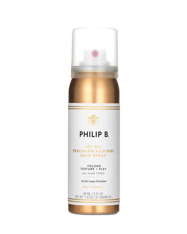 Philip B - Jet Set Precision Control Hair Spray - 60 ml