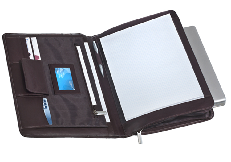 Pierre Urban Line conferentiemap + tablet sleeve