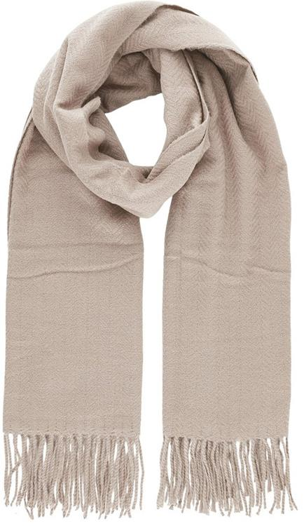 Pckial new long scarf noos Naturel