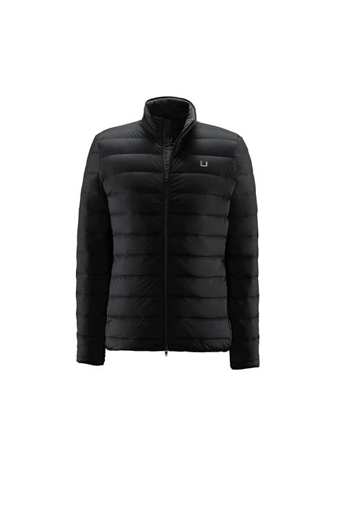 UBR Sonic Jacket Blackstone
