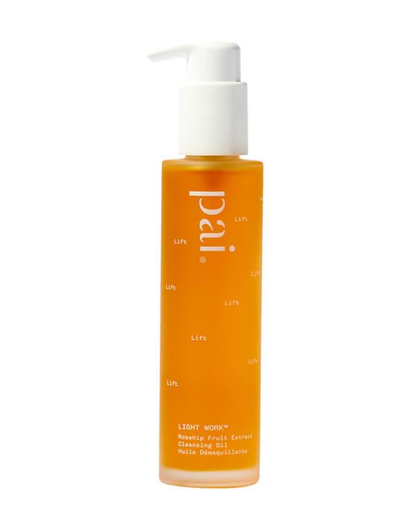 Pai - Light Work Rosehip Cleansing Oil - 100 ml