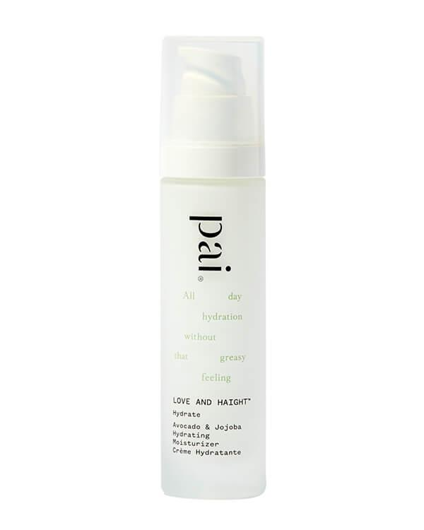 Pai - Love & Haight Hydrating Moisturizer - 50 ml