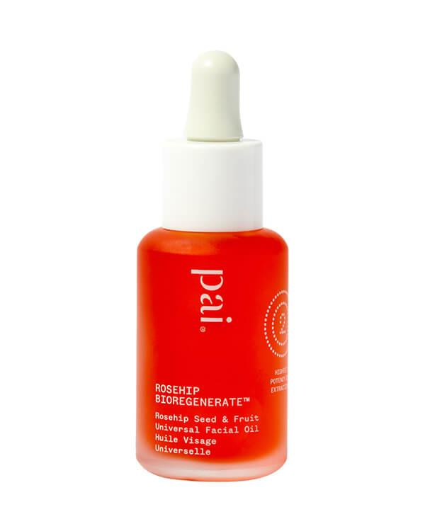 Pai - Rosehip Bioregenerate Universal Face Oil - 30 ml