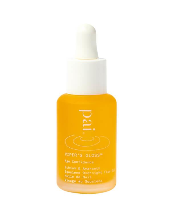 Pai - Viper's Gloss Face Oil - 30 ml