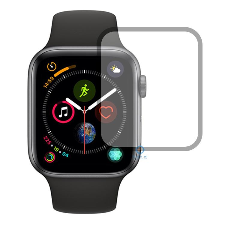 Apple Watch screenprotector curved - 42mm
