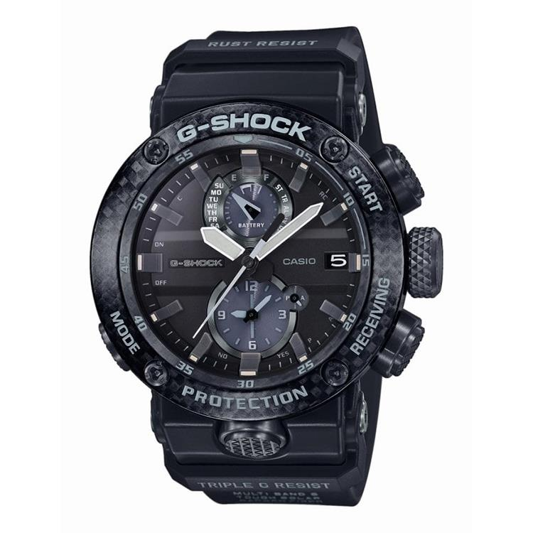 G-Shock GWR-B1000-1AER - Master of G