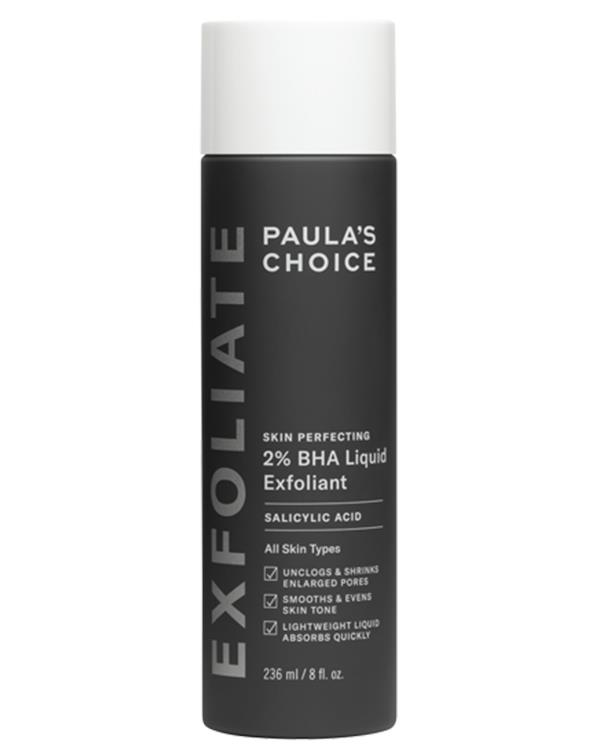 Paula's Choice - Skin Perfecting 2% BHA Liquid - 236 ml