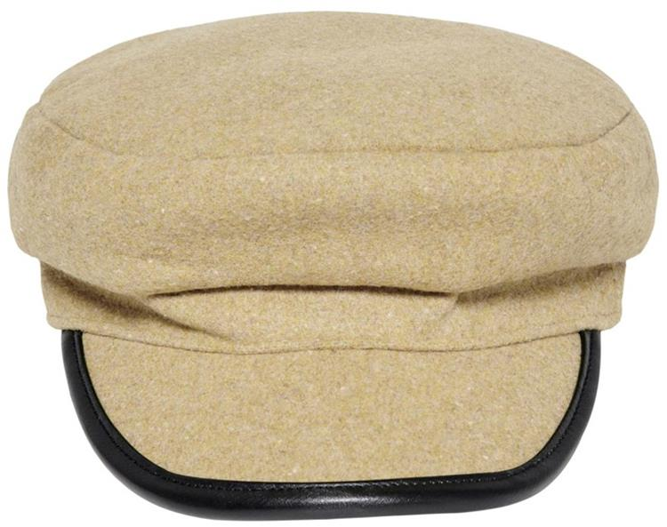 onlpita wool cap Ginger root