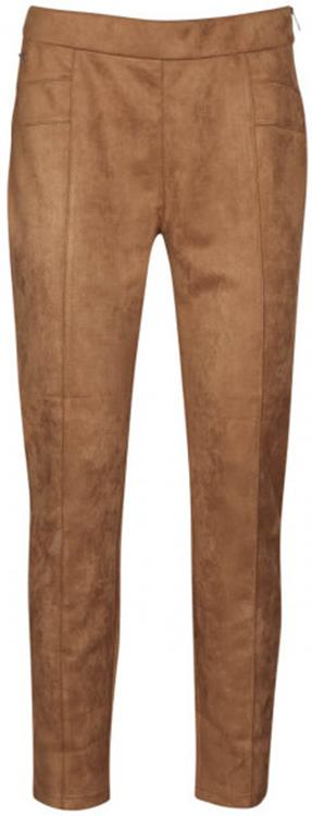 Street one style ltd qr hope velour Natural camel