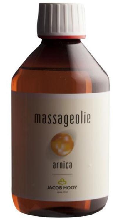 Arnica massage olie (Jacob Hooy) | 250ml