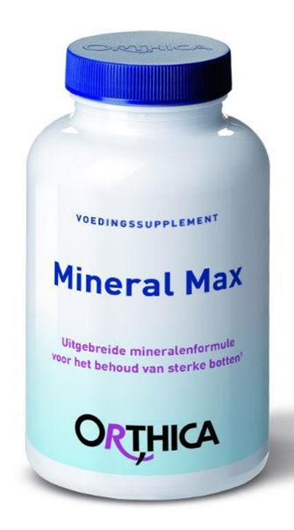 Mineral max (Orthica) | 90tab