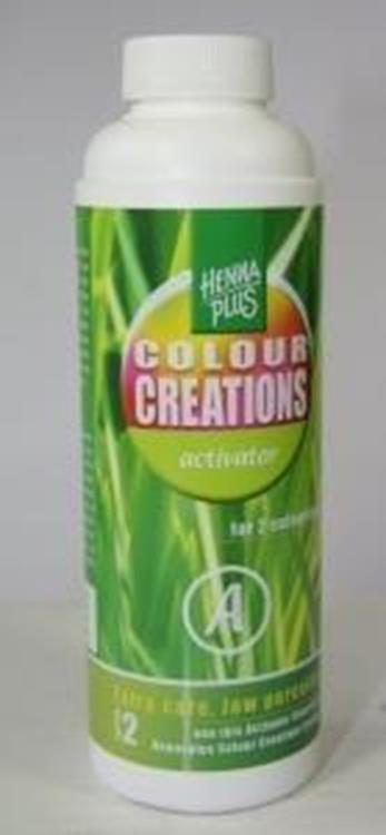 Colour creations activator