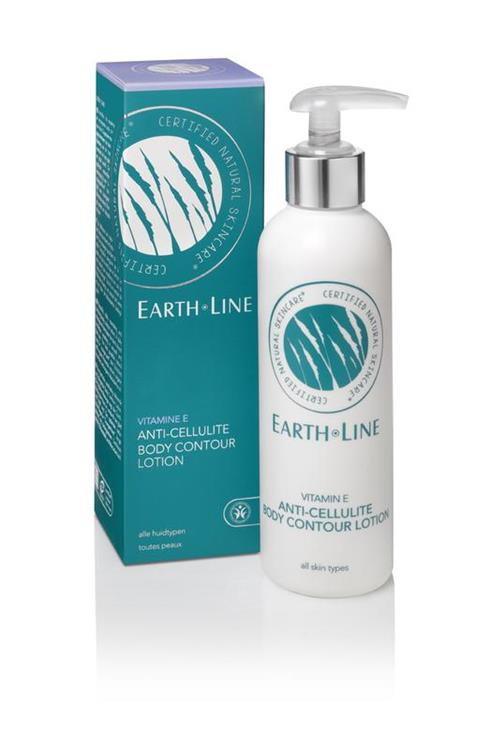 Afslankgel anti cellulite (Earth-Line) | 200ml