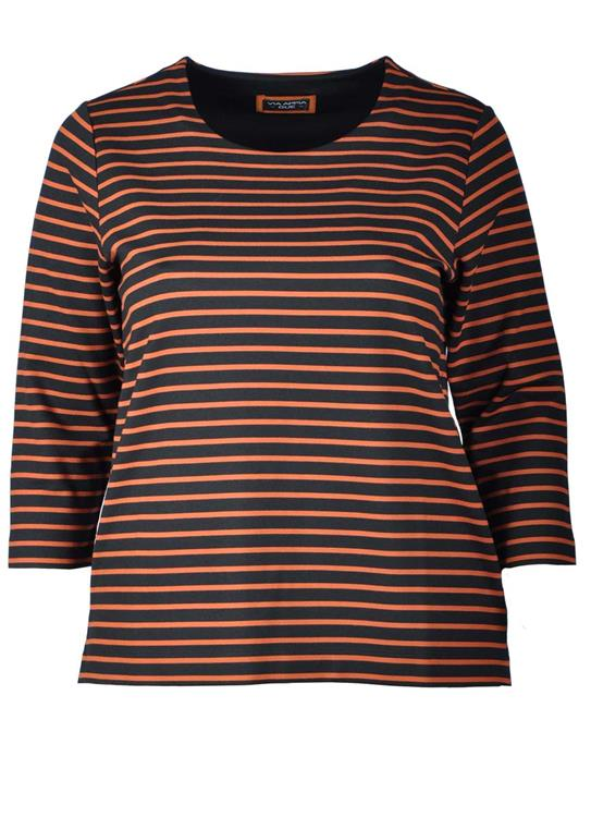 Via Appia Due shirt 650021 Roestrood